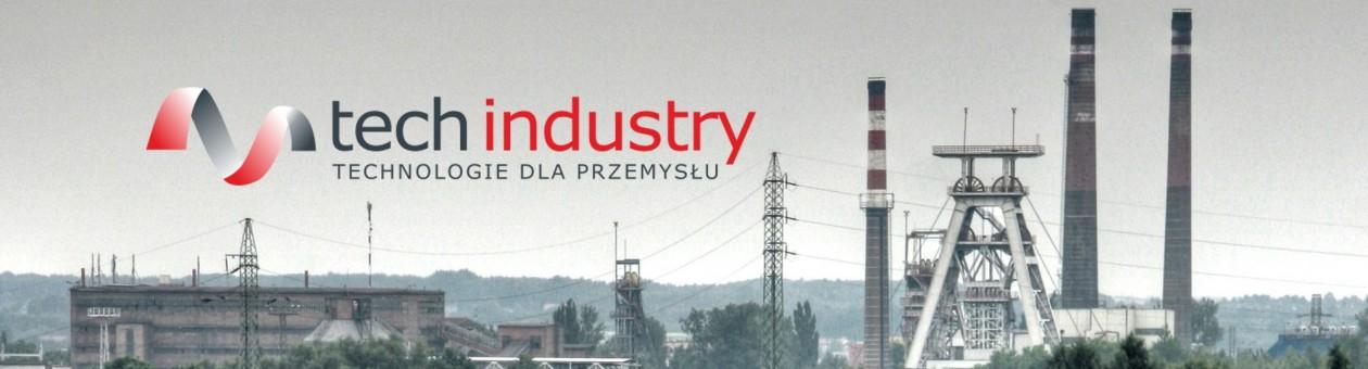 Tech Industry Sp. z o.o.